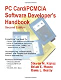img - for PC Card/PCMCIA Software Developer's Handbook book / textbook / text book