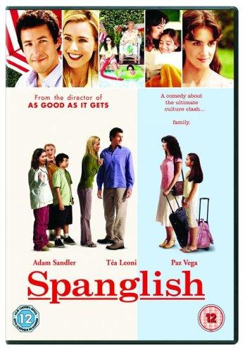 Spanglish / Испанский английский (2004)