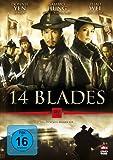 14 Blades title=