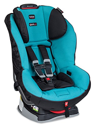 Britax-Boulevard-G41-Convertible-Car-Seat-Laguna