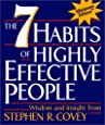 The 7 Habits of Highly Effective People, Miniature Edition
