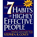The Seven Habits of Highly Effective People [Miniature Edition] (Minature Edition)