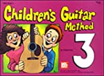 Children's Guitar Method Volume 3