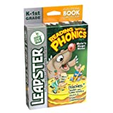 LeapFrog Leapster� Educational Game: Reading with Phonics ~ LeapFrog