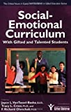 img - for Social-Emotional Curriculum with Gifted and Talented Students (Critical Issues in Gifted Education) by Joyce VanTassel-Baska Ed.D. (2008-10-01) book / textbook / text book