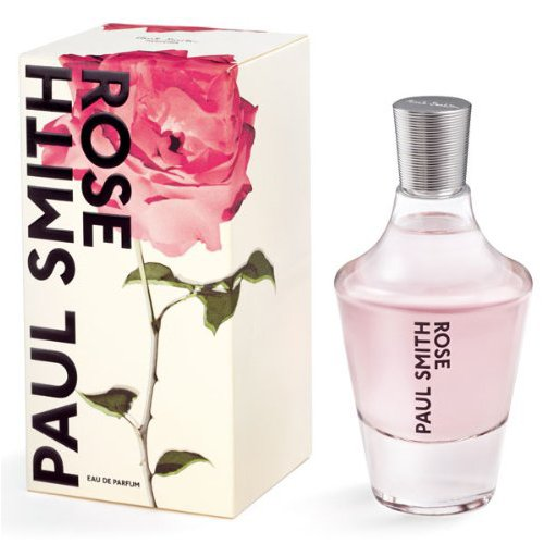 Paul Smith Femme Rose Eau De Perfume Spray 50ml