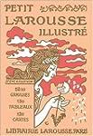 Fac-simil� du Petit Larousse illustr�...