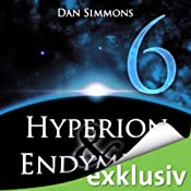 H&ouml;rbuch Hyperion & Endymion 6
