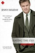 Saving the CEO (49th Floor Novels Book 1)