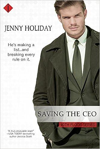 Free – Saving the CEO