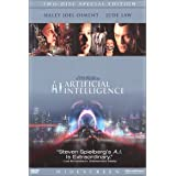 A.I.: Artificial Intelligence (Widescreen) [2 Discs]by Haley Joel Osment