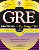 img - for Gre: Practicing to Take the Psychology Test book / textbook / text book