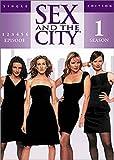 echange, troc Sex and the City : Saison 1 - Episodes 1 à 6