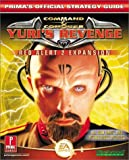 Command and Conquer: Red Alert 2 Yuri's Revenge (Prima's Official Strategy Guide): Yuri's Revenge - Official Strategy Guide Prima Development