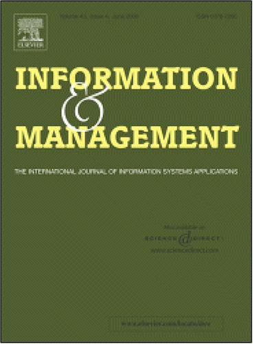 Trust transference in brick and click retailers: An investigation of the before-online-visit phase [An article from: Information & Management]