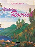 img - for Nicholas Roerich book / textbook / text book