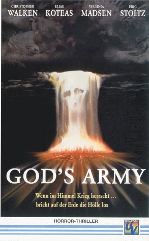 God's Army [VHS]