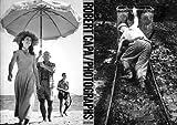Robert Capa Photographs (Aperture Monograph)