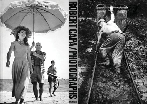 Robert Capa: Photographs (Aperture Monograph)