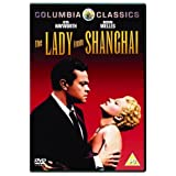 The Lady from Shanghai [Import anglais]par Rita Hayworth