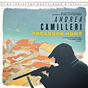 Treasure Hunt: The Inspector Montalbano Mystery | Andrea Camilleri