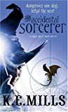 K. E. Mills The Accidental Sorcerer: Book 1 of the Rogue Agent Novels