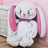 Jumbo Inflatable Easter Bunny Rabbit