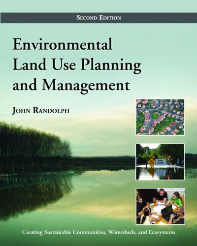 Environmental Land Use Planning and Management: Second...