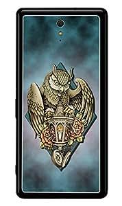 Generic Mobile Case for Sony Xperia C5 (Multicolor)
