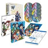 ダンボール戦機W DVD BOX1