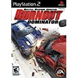 Burnout Dominatorby Electronic Arts