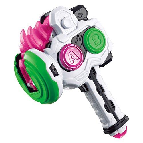 仮面ライダーエグゼイド 仮面ライダーエグゼイド DX武器「ガシャコンブレイカー」「ガシャコンソード」など