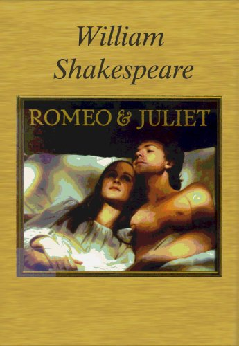 a comparison of a farewell to arms to william shakespeares romeo and juliet The paperback of the romeo and juliet (no fear shakespeare) romeo juliet what devil excerpted from romeo and juliet (no fear shakespeare) by william.