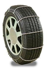 Glacier 1014 Passenger Cable Tire Chain - Set of 2