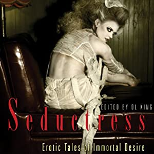 Seductress Audiobook