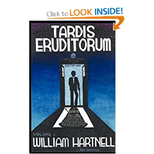 TARDIS Eruditorum - A Unauthorized Critical History of Doctor Who Volume 1: William Hartnell download