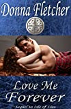 Love Me Forever (English Edition)