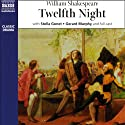 Twelfth Night (       UNABRIDGED) by William Shakespeare Narrated by Stella Gonet, Gerard Murphy, full cast