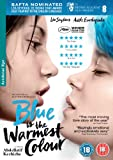 Blue Is the Warmest Colour [DVD]