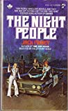 The Night People (0671821563) by Jack finney