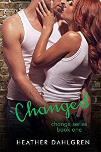 (FREE on 2/23) Changed by Heather Dahlgren - http://eBooksHabit.com