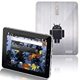 9.7 Inch Google Android 2.3 ARM Cortex A8 1ghz Tablet Pc review