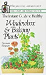 The Instant Guide to Healthy Windowbo...