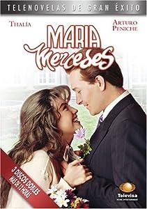 Maria Mercedes [Import]