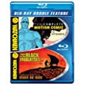 Watchmen: The Complete Motion Comic  / Watchmen: Tales of the Black Freighter & Under the Hood [Blu-ray]