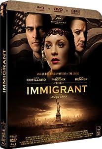 The Immigrant [Combo Blu-ray + DVD + Copie digitale]