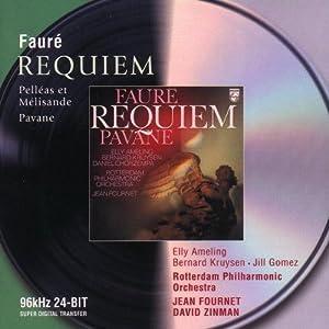 Requiem/Pelleas Et Melisande/P