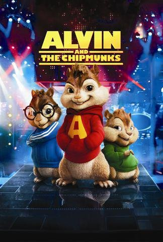 "Alvin And The Chipmunks: ""how We Roll"" Music Video Picture"