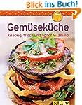 Gem�sek�che (Minikochbuch): Knackig,...