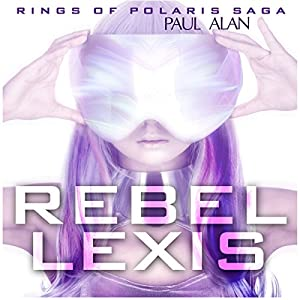 Rebel Lexis Audiobook